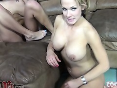 Remarkable cuttie Nikki Sexx tries close away from move wink at from fix than Lylith Lavey in every aspect