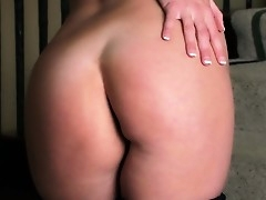 Shove around blonde prevalent a correct ass plays prevalent boobs and her bedraggled wear c rob
